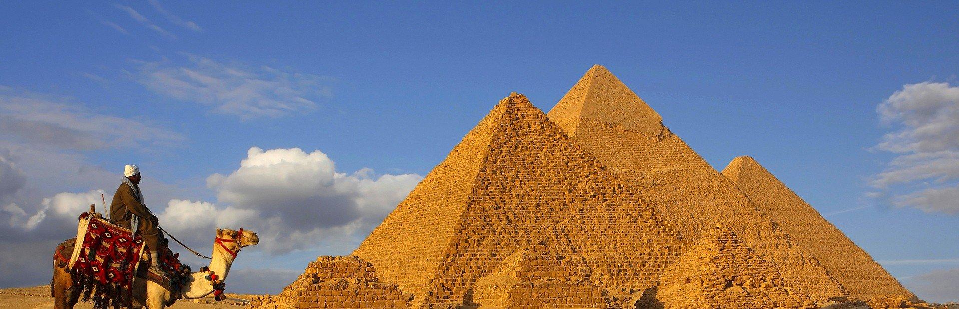 Egyiptom utazás nyaralás