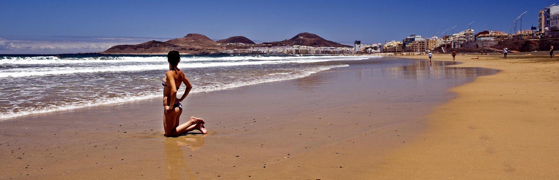 Gran Canaria utazás
