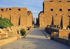 nyaralj velünk Kairó Luxor Hurghada