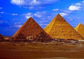 nyaralj velünk Kairó Sharm El Sheikh