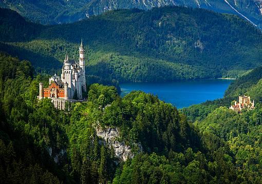 nyaralj velünk Németország körutazás
