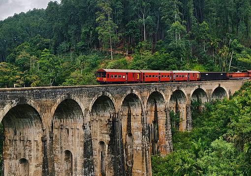 nyaralj velünk Sri Lanka körutazás